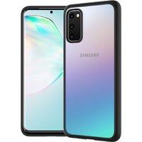 Generic Stoßfeste Hülle für Samsung Galaxy S20 - Schwarz