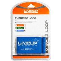 Latex Loop Fitnessband Ribbon (hard) Bänder