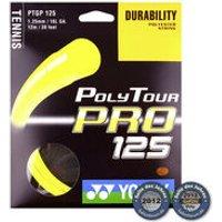 Poly Tour Pro Saitenset 12m