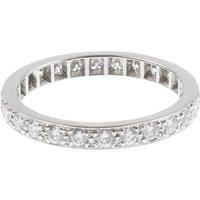 1.07 Diamond Full Eternity Ring