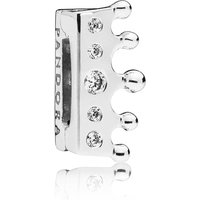 Pandora Reflexions Crown Clip Charm 797599CZ