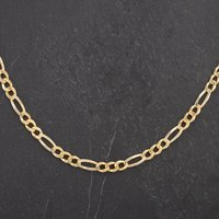 Pre-Owned 9ct Yellow Gold 18