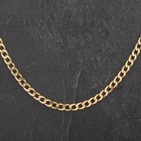 Pre-Owned 9ct Yellow Gold 19