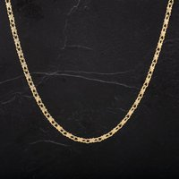 Pre-Owned 9ct Yellow Gold 24