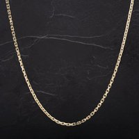 Pre-Owned 9ct Yellow Gold 30