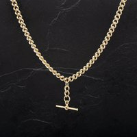 Pre-Owned 9ct Yellow Gold 22