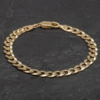 Pre-Owned 9ct Yellow Gold 8