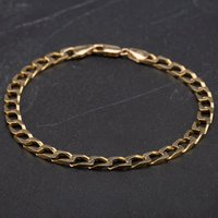 Pre-Owned 9ct Yellow Gold 8.5