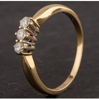 Pre-Owned Diamond Ring 4167134