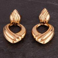 Pre-Owned Dropper Earrings 4183614