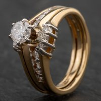 Pre-Owned Diamond Ring 4312329