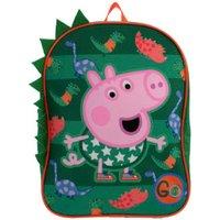 Peppa Pig George Dino Dude Backpack
