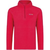 Regatta Hot Shot Kids Overhead Fleece Jacket - Duchess / 5-6