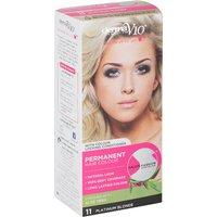 Salon Fashion Permanent Hair Colour  - Platinum Blonde