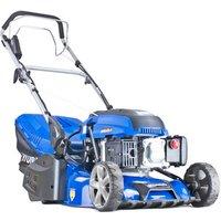 Hyundai Petrol Roller Lawnmowers - 2.6kW