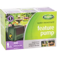 Blagdon Minipond Outdoor Feature Pump 550
