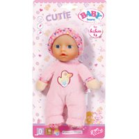 'Cutie Baby Born For Babies
