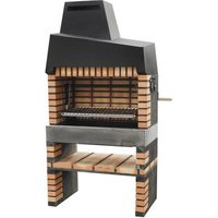 Barbecue California Plus Xl Full Grill