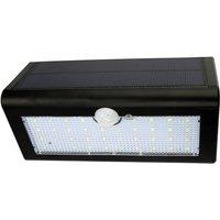 4W Solar Wall Light