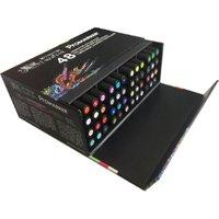 Windsor & Newton Promarker Box Essentials 48 Piece Set