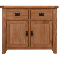 Kinsale Two Door Two Drawer Sideboard