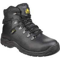 Amblers Safety As335 Moorfoot Metatarsal Safety Boot - Black / 15