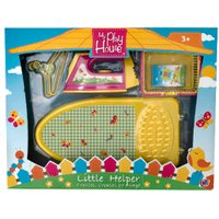 My Playhouse Little Helper Playset