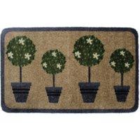 Topiary Pattern Runner
