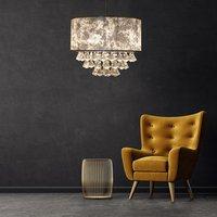Modern Elegance Pendant Light Lamp with Adjustable Hanging P