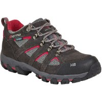 Karrimor Bodmin Ladies Dark Grey Shoe Low - 4