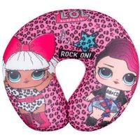 Image of L.O.L Surprise Travel Neck Pillow