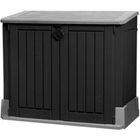 Keter Store It Out Midi Plastic Garden Storage Shed - 74cm