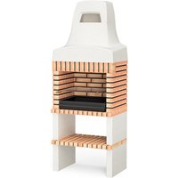 Bbq Nazca 70 W Orange Brick