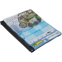 Prepack PVC Pond Liner - Black / 3m