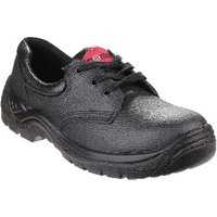 Centek Fs337 Lace-Up Safety Shoe - Black / 13