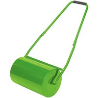 Draper Lawn Roller Drum - Green
