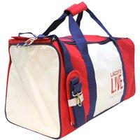 Lacoste Live Weekend Sport Bag