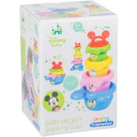 Disney Baby Mickey Stacking Cups