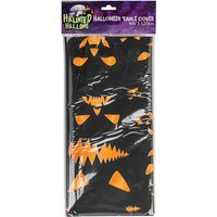 Assorted Halloween Table Cover