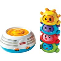 Fisher-Price Bright Beats Stacker