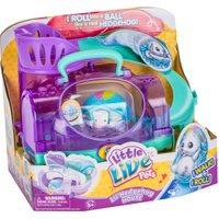 Image of Little Live Pets Lil' Hedgehog House Set