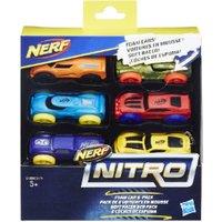 'Nerf Nitro Foam Car Assortment
