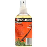 Black and Decker Hedge Trimmer Lubricant Spray 300ml