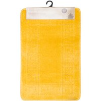 Bath Mat Set - Ochre