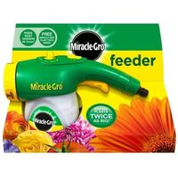Miracle Gro Hose Feeder - Green