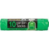 Garden Bags with Tie Handle