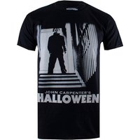 Halloween Myers T-Shirt  - XXL