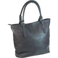 Ladies Paige Handbag - Brown