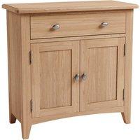 Ashford  Small Sideboard - Rustic Oak