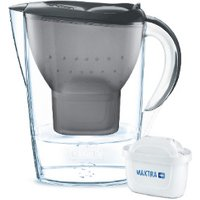 BRITA M+ Marella Water Filter Jug - Cool Graphite